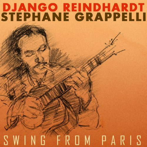 Django Reinhardt and Stephane ...