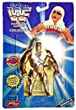 WWF / WWE Wrestling Superstars Bend-Ems Figure Series 3 Goldust