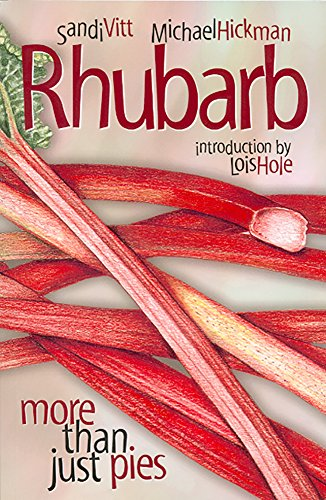 Rhubarb: More than Just Pies