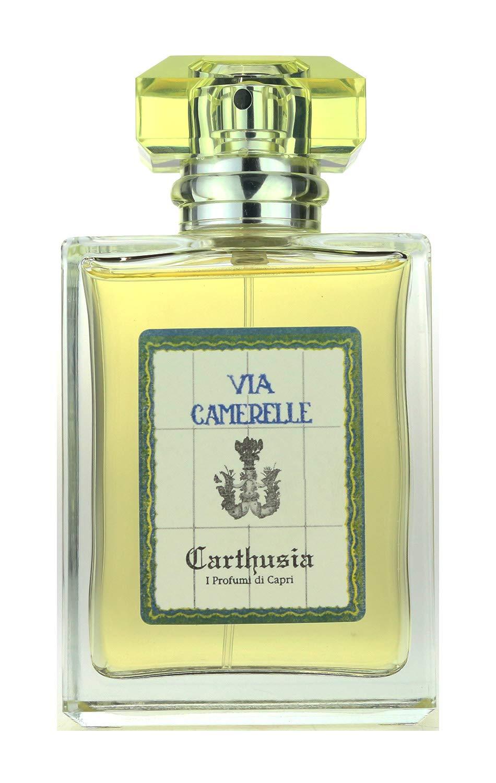 Carthusia Via Camerelle Eau De Toilette 100ml