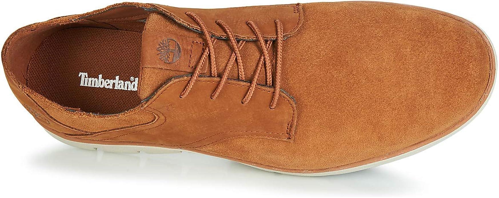 Timberland Oxford Bradstreet Mixed CA22QX, Chaussures de