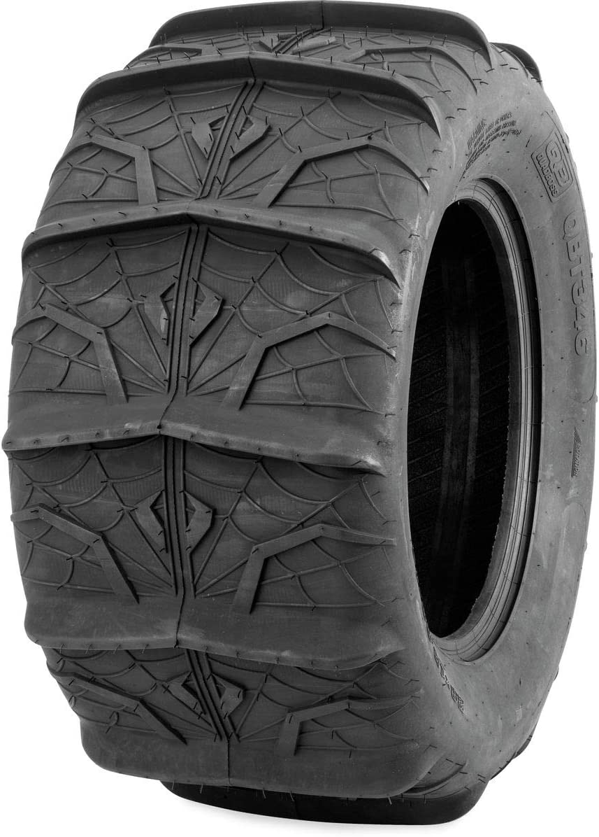 Rear // 30x14-14 Quadboss QBT346 Sand Tire