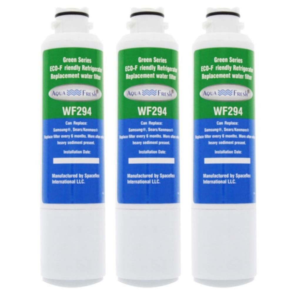 Aqua Fresh Replacement Filter for RF28HFEDBSR/AA ( 3 Pack )