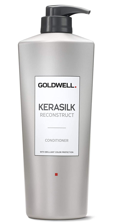 Goldwell Kerasilk Reconstruct Conditioner, 33.8 Ounce