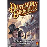 Fireside Games Dastardly Dirigibles Board Game - Board Games for Families - Board Games for Adults 8