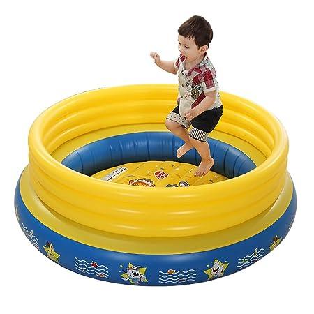 Cama elástica hinchable para niños, castillos para saltar ...