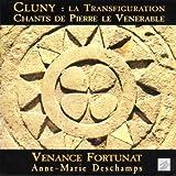 Cluny: La Transfiguration - Chants of Pierre the