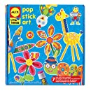 ALEX Toys Little Hands Pop Stick Art