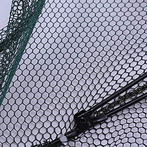 20 FT Tire-fil à poisson avec poignée simple Fish Plus 6M