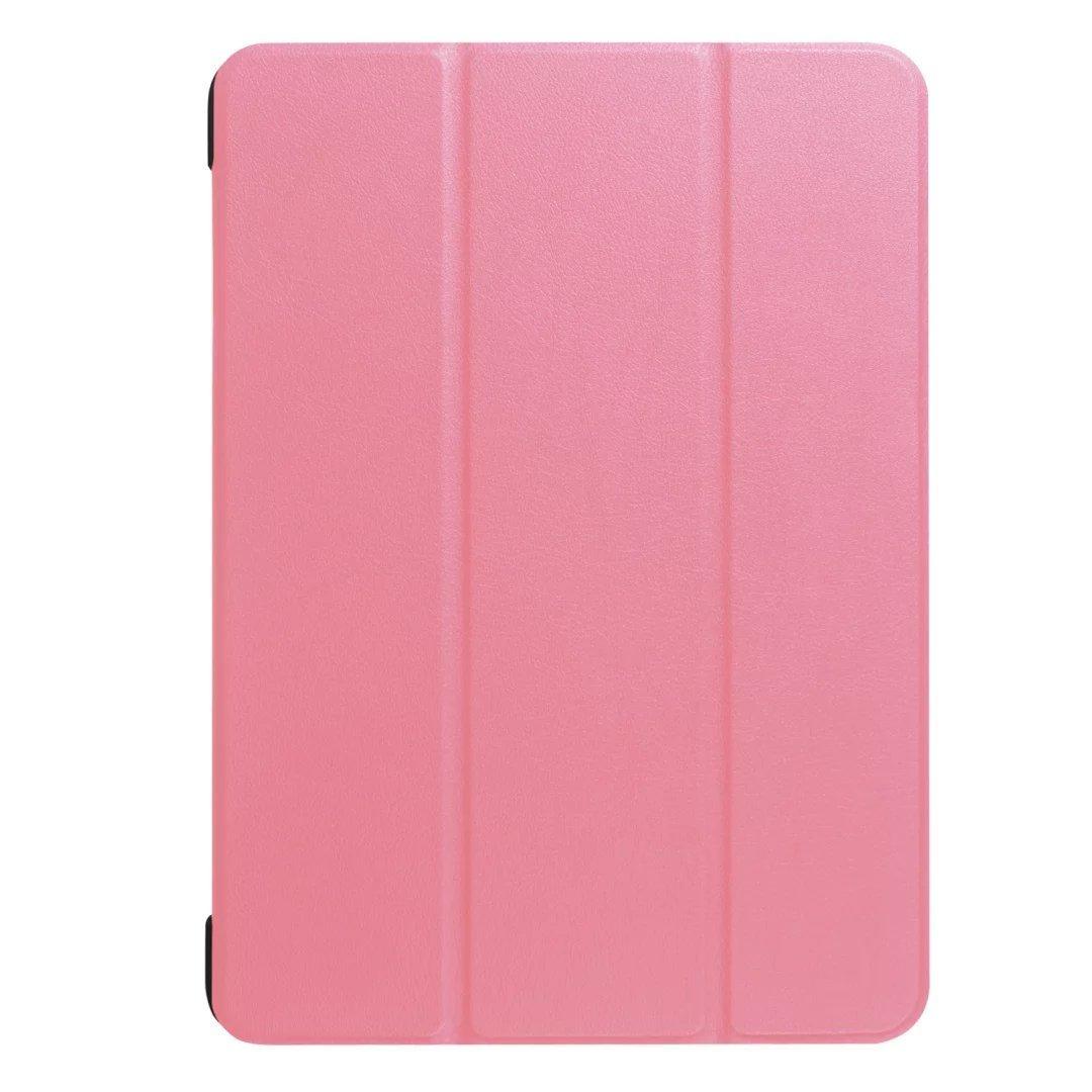 WiTa-Store Smart Cover Funda para Samsung Galaxy Tab S3/SM de T820/T825/9,7/Soporte Funda aufstellbares Case Gratis Stylus Touch Pen Verde Verde