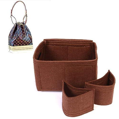 cca8d7ba080 Amazon.com: Detachable Style Bag and Purse Organizer (NOE, Petit NOE):  Handmade