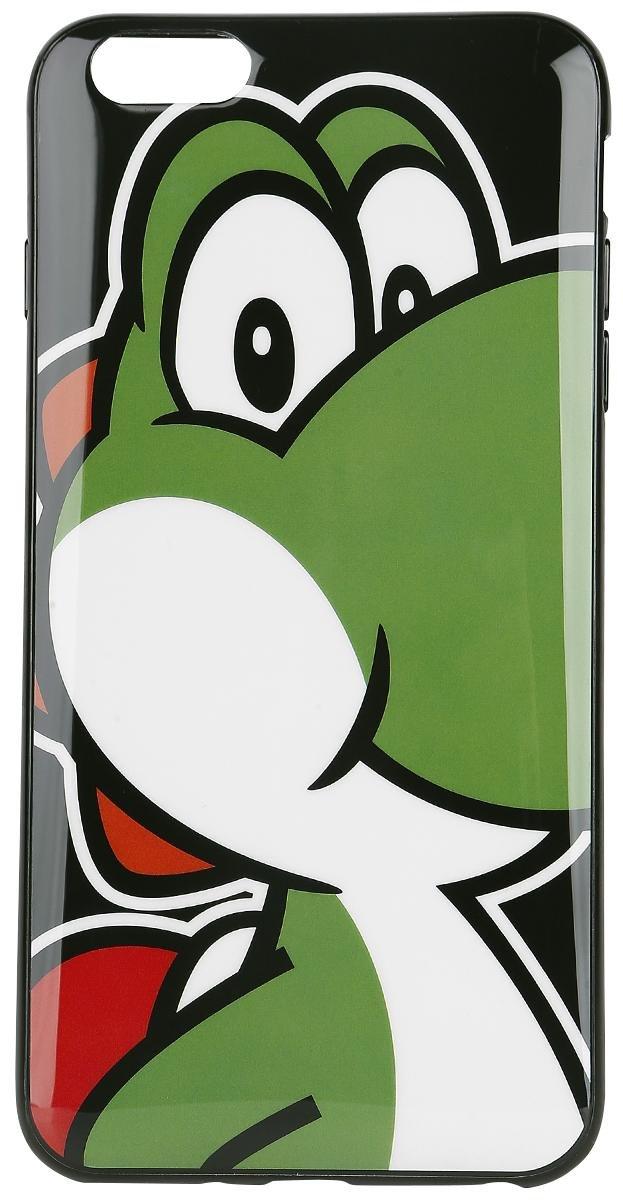 iPhone 6 Plus用スーパーマリオヨシカバーケース   B01C2Z429U