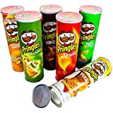 Bewild Pringles Stash Can diversion Safe