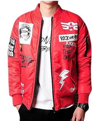 Amazon.com: xiessi Hombres de la moda militar de nylon ...