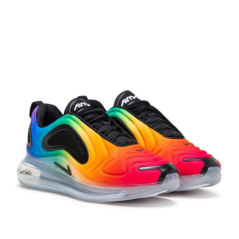 Air Max 720 Be True CJ5472 900 Rainbow