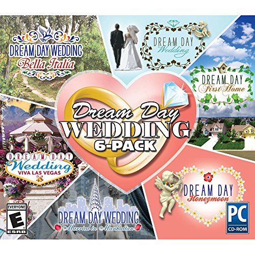Encore Dream Day Wedding Collection ()