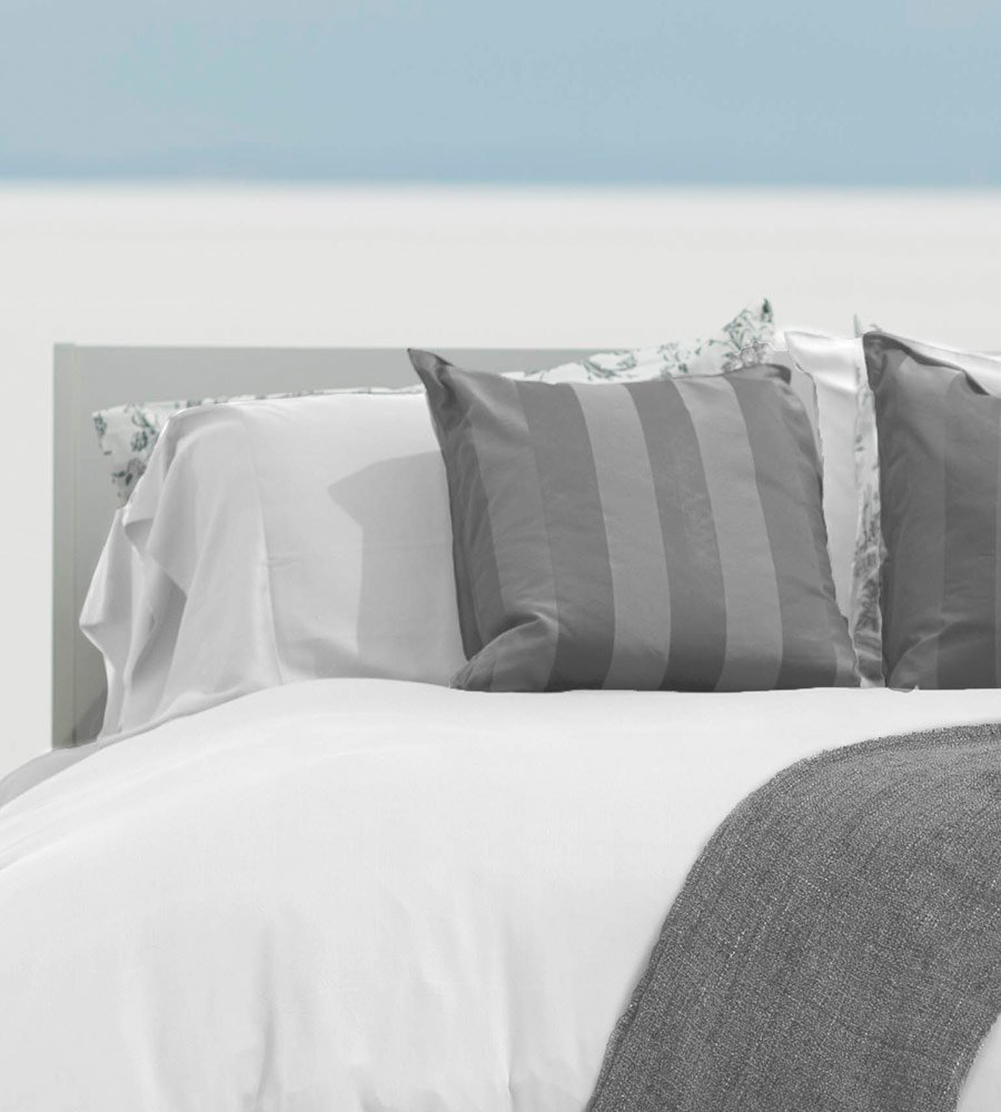 Classic Bamboo Sheets by Cariloha - 4 Piece Bed Sheet Set - Softest Bed Sheets and Pillow Cases - Lifetime Protection (Queen, White) by Cariloha (Image #2)