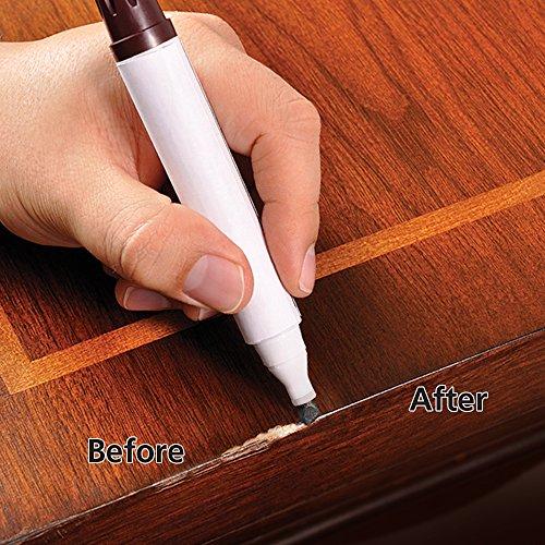 Rejuvenate Wood Furniture Amp Floor Repair Markers Make