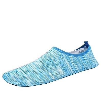 Ansenesna Homme Tongs MâLe Et Femelle Couple ModèLes PlongéE Chaussettes  Chaussettes Chaussures De Plage Chaussures De a14c166e803e