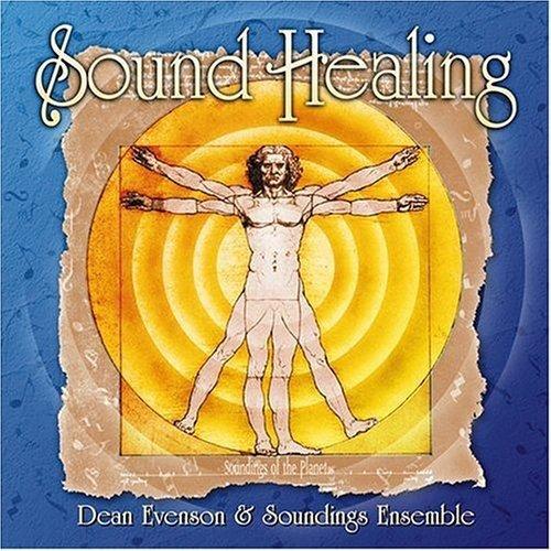 dean evenson soundings ensemble - 2