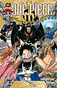 "Afficher ""One piece n° 54 Inarrêtable"""