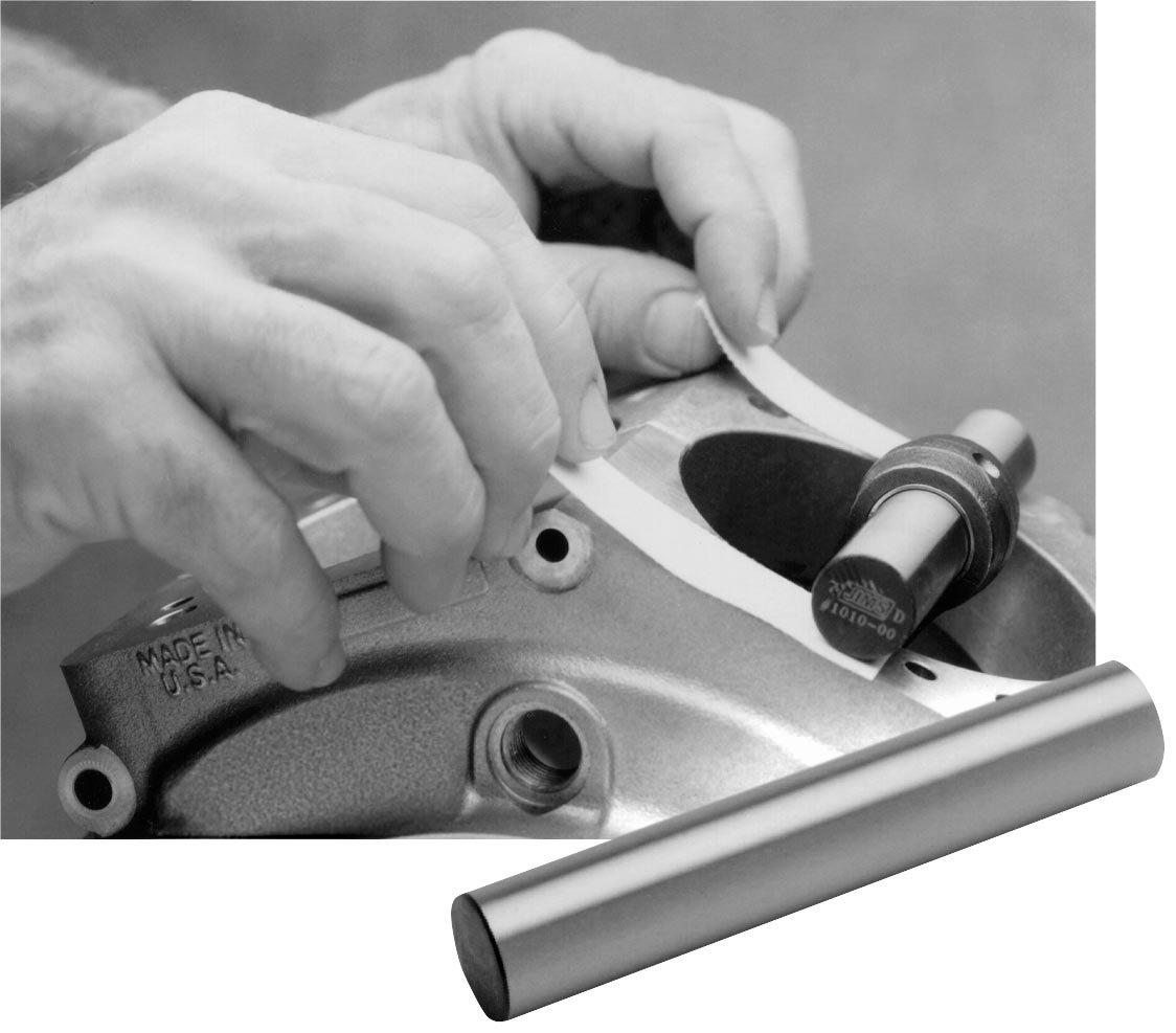 Rod Alignment Tool