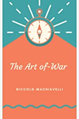 The Art of War (Illustrated) Kindle Edition
