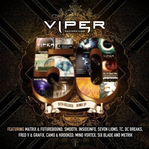 Viper 50 (Viper Recordings 50t...