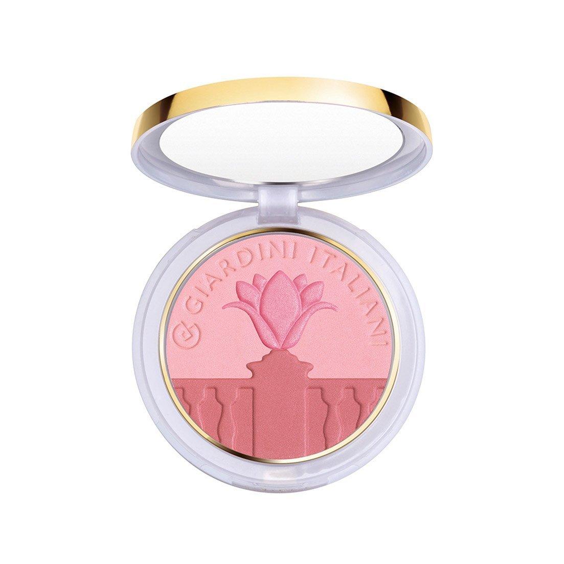 Collistar prodotto star - fard ? ombretti ? punto luce - 1 bouquet rosa k16063 972