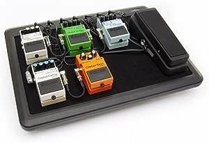 SKB 1SKB-PS-8EU 8-Port Pedal Board