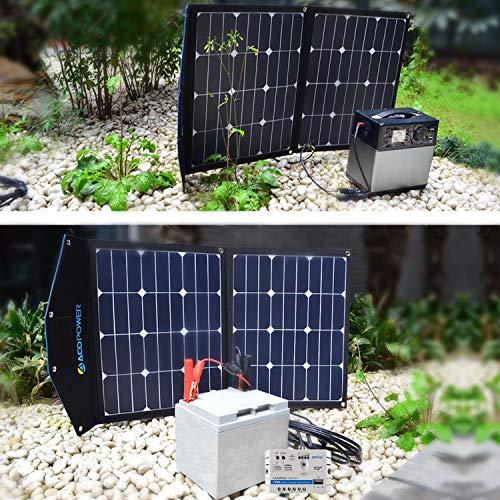 1f5ce1f779f8 🥇Best Foldable solar kit September 2019 - STUNNING Reviews [Updated ...
