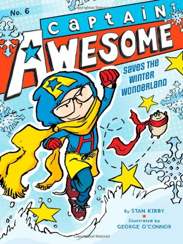 Captain Awesome Saves the Winter Wonderland (6)
