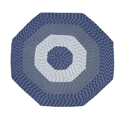 Funky Shapes With Octagon Area Rugs For The Odd Shaped
