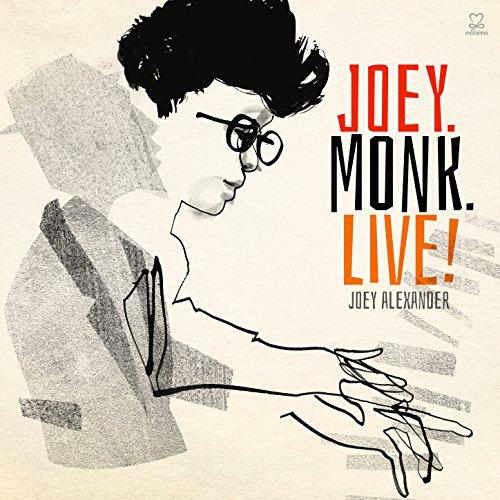 Joey. Monk. Live!