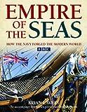 Empire of Seas, Brian Lavery, 1591142342