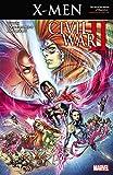 Civil War II: X-Men (Marvel Universe Event)