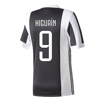 Dybala 10 adidas Performance Player Print Fan Style Juventus