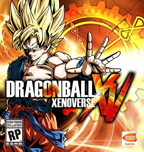 Dragon Ball Xenoverse DLC 2 [Online Game Code]
