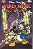 Mickey Mouse Adventures Volume 10 (v. 10)