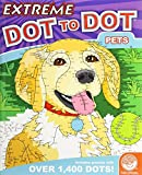 img - for Extreme Dot to Dot Pets book / textbook / text book