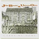 John Boutte & Uptown Okra