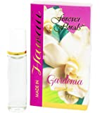 GARDENIA PERFUME - .25 FL OZ - MADE IN HAWAII - BODY CARE