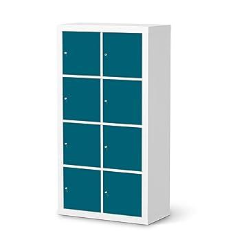 Creatisto Verschönerung Für Ikea Kallax Regal 8 Türelemente