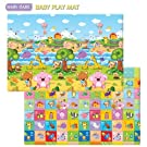 Baby Care Play Mat - Pingko Friends (Medium)