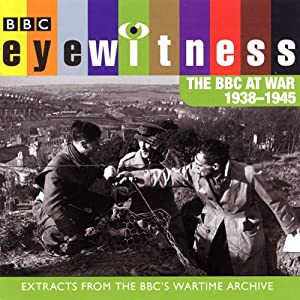 Eyewitness Radio/TV Program