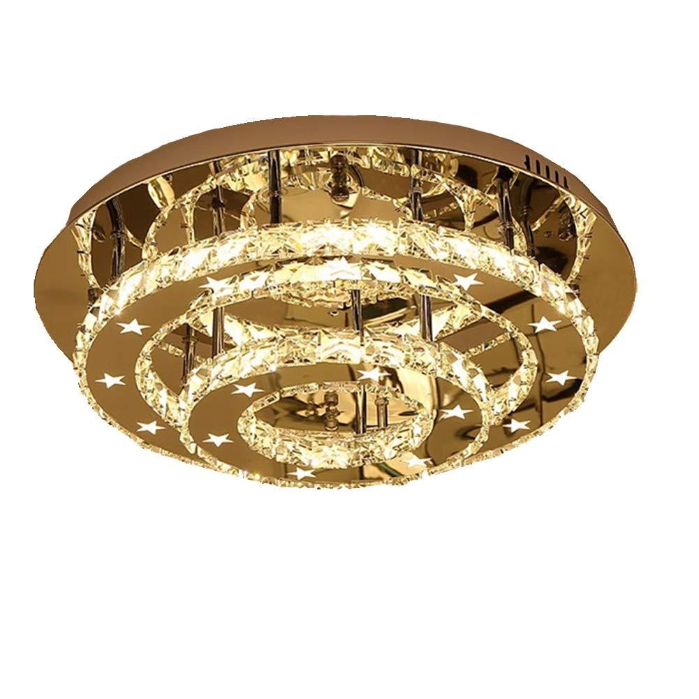 Leuchte Decke Wohnzimmer Deckenlampe Design Runde Modern LED ...