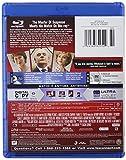 Hitchcock (Blu-ray / DVD Combo)
