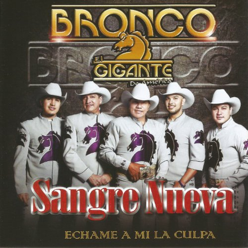 Grupo Laberinto Stream or buy for $9.49 · Sangre Nueva