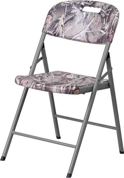 Wondrous Amazon Com New Sudden Comfort Folding Chair Camouflage Pabps2019 Chair Design Images Pabps2019Com