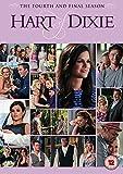 Hart of Dixie - Season 4 [DVD] [2015]